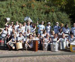 Samba Festival Nijmegen 2019