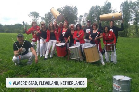 Almere City Run 2019 01