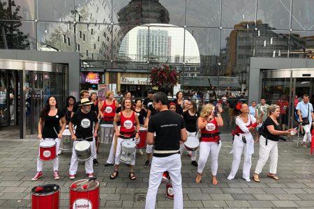 Zomercarnaval Rotterdam 2019 01