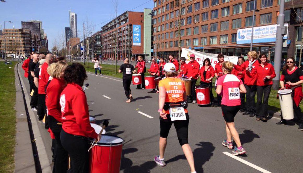Marathon Rotterdam 2015 01