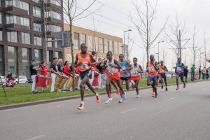 Marathon Rotterdam 2018 05