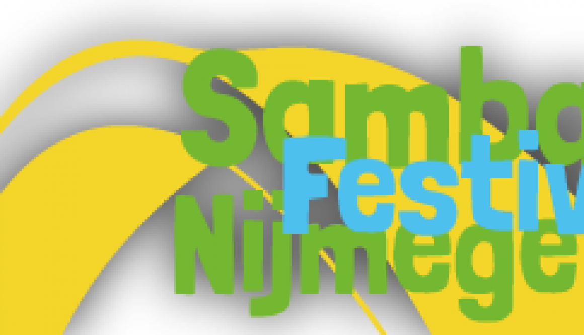 Sambafestival Nijmegen Bahia Connection 2017 06