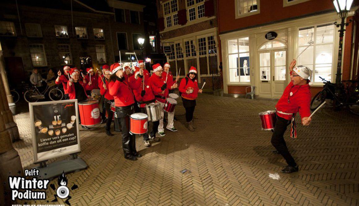 Winterpodium Delft 16 december 2016 03